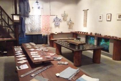 OKINAWA・STYLE展 – 7<沖縄の工藝>